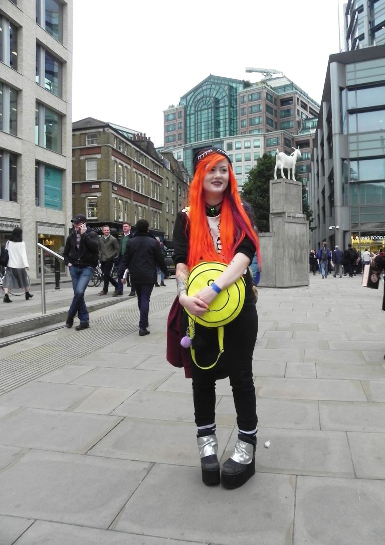 colourful-girl